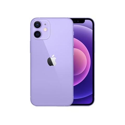 iPhone 12 mini, 256 ГБ, фиолетовый