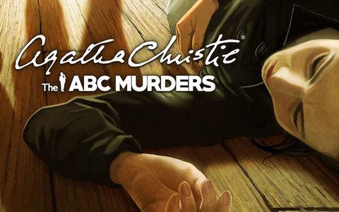 Agatha Christie - The ABC Murders (для ПК, цифровой ключ)