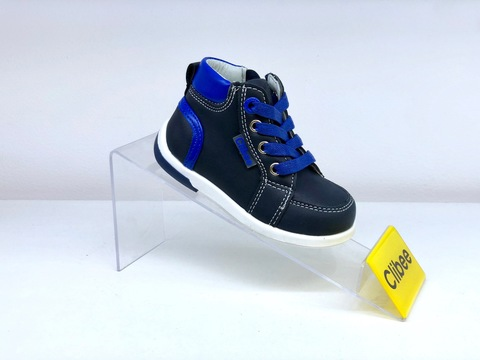 Clibee P204 D.blue/Blue 18-23