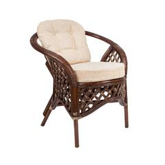 Кресло из натурального ротанга