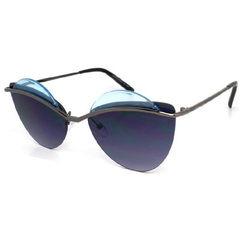 Солнцезащитные очки 104001s Синие