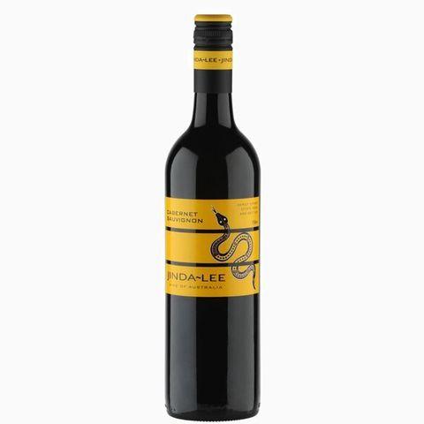 Вино Джинда-Ли Каберне Совиньон столовое 2013 красное п/сух. 0,75 л 13,5% Австралия