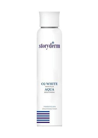 Осветляющий тоник O2 White Aqua, 150 мл