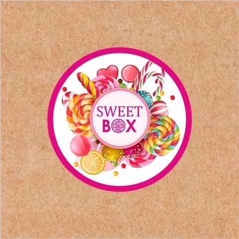 Sweet Box - Набор для сладкоежек