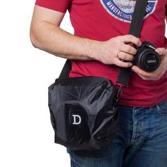 Сумка-чехол для зеркальных фотоаппаратов Nikon