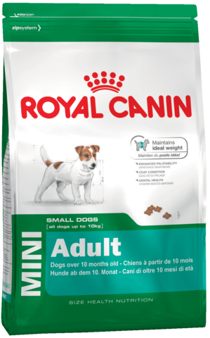 Royal Canin Mini Adult 15 кг