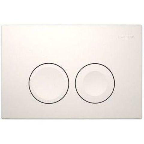 Кнопка для инсталляции GEBERIT Delta 21 (115.125.11.1)