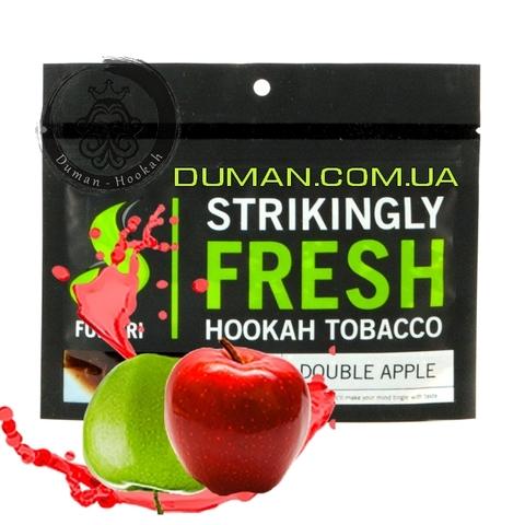 Табак Fumari Double Apple (Фумари Двойное Яблоко) |25г