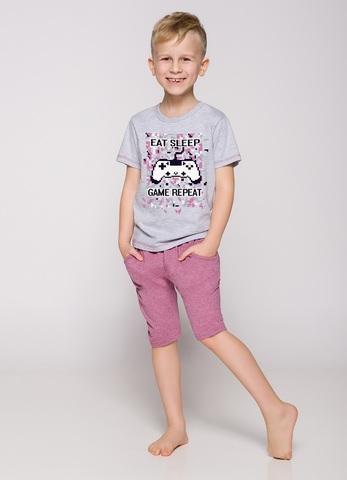 Пижама детская TARO (2215/2216 Alan)