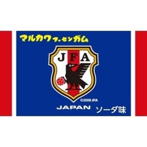 Жев/резинка MARUKAWA (квадраты)