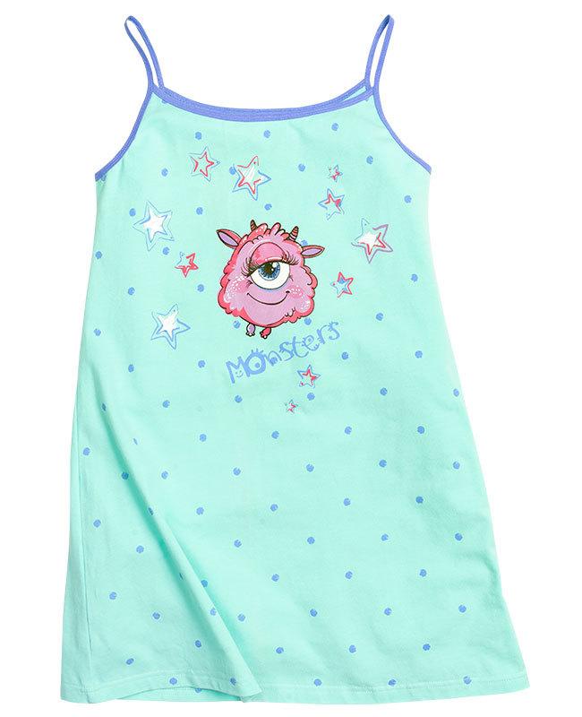 GND4002 ночная сорочка для девочек