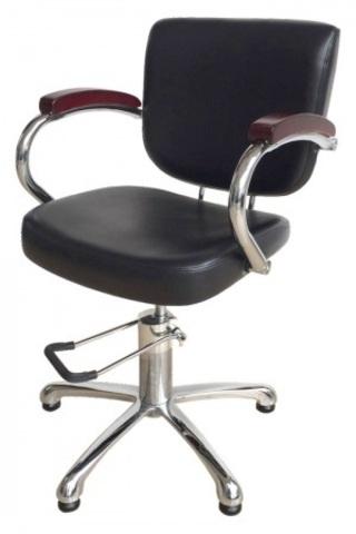 Парикмахерское кресло А41В