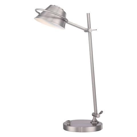 Настольная лампа Quoizel, Арт. QZ/SPENCER/TL BN