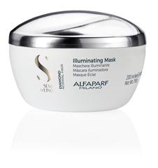 Маска для нормальных волос, придающая блеск SDL DIAMOND ILLUMINATING MASK, 200 мл