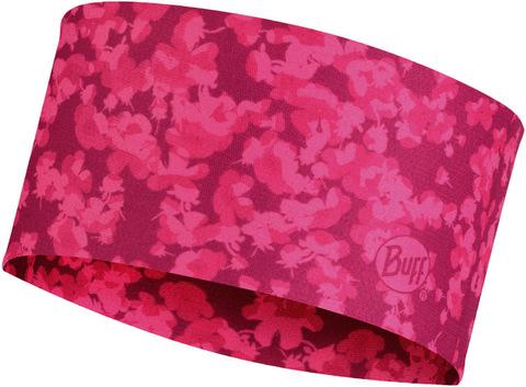 Повязка на голову спортивная Buff Headband CoolNet Oara Pink фото 1