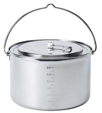 Картинка кастрюля Primus Gourmet pot 2,9 L  - 1