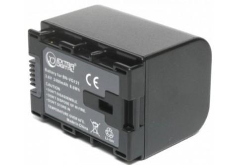 Аккумулятор JVC BN-VG121U (с) Jnt