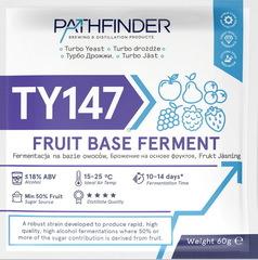 Турбо дрожжи Pathfinder Fruit Base Ferment 120 г