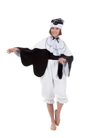 Карнавальный костюм Сорока универсальный