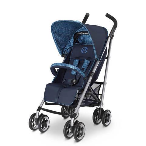 Прогулочная коляска Cybex Topaz Royal Blue 2