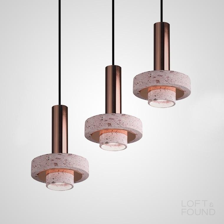 Подвесной светильник Lampatron style Troy