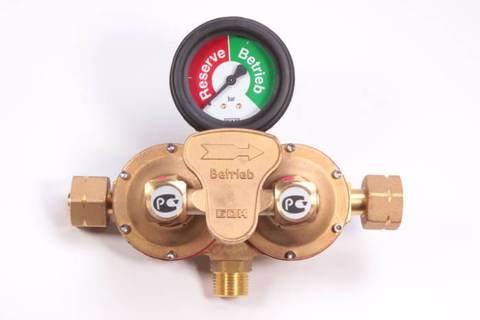 Автоматический клапан GOK (премиум) 12кг/ч для газобаллонных систем