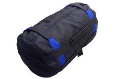Сэндбэг RockyJam L (35-100 кг) синяя без резиновых ручек - 2