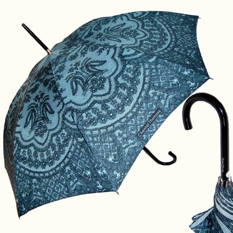 Зонт-трость Chantal Thomass 1096-2 Effleurée