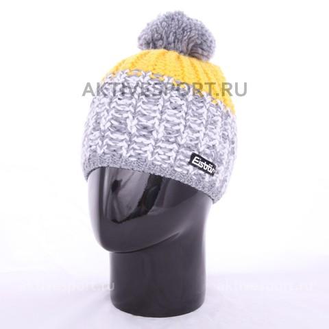 Картинка шапка Eisbar focus pompon 506 - 1