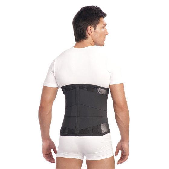 Бандажи и корсеты поясничные и пояснично-крестцовые Ортопедический корсет грудопоясничный 25642.jpg