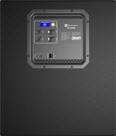 Сабвуферы активные Electro-Voice ELX200-18SP