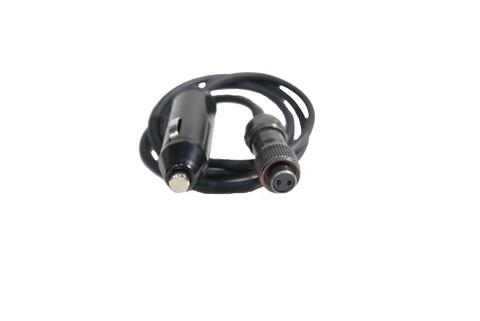 Зарядное устройство мобильное от прикуривателя автомобиля 12V для AVP-BB-M