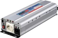 Преобразователь тока (инвертор) mobilEn НP 1500С