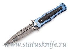 Нож HTM DDR Madd MAXX 4 Custom