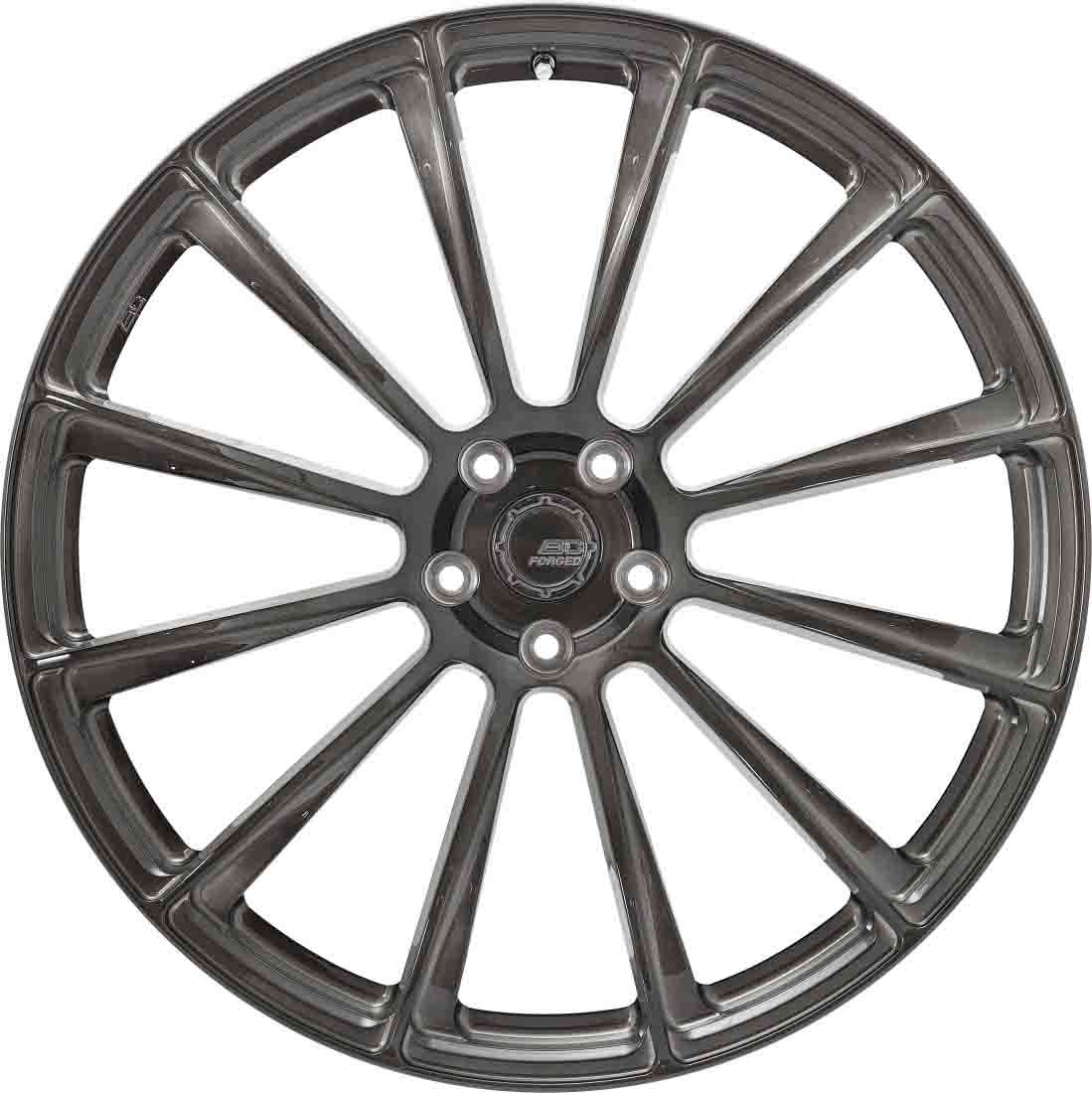 BC Forged RZ712 (RZ Series)