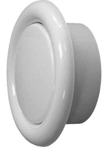 Диффузор Airone DVA-250 пластиковый универсальный d250мм