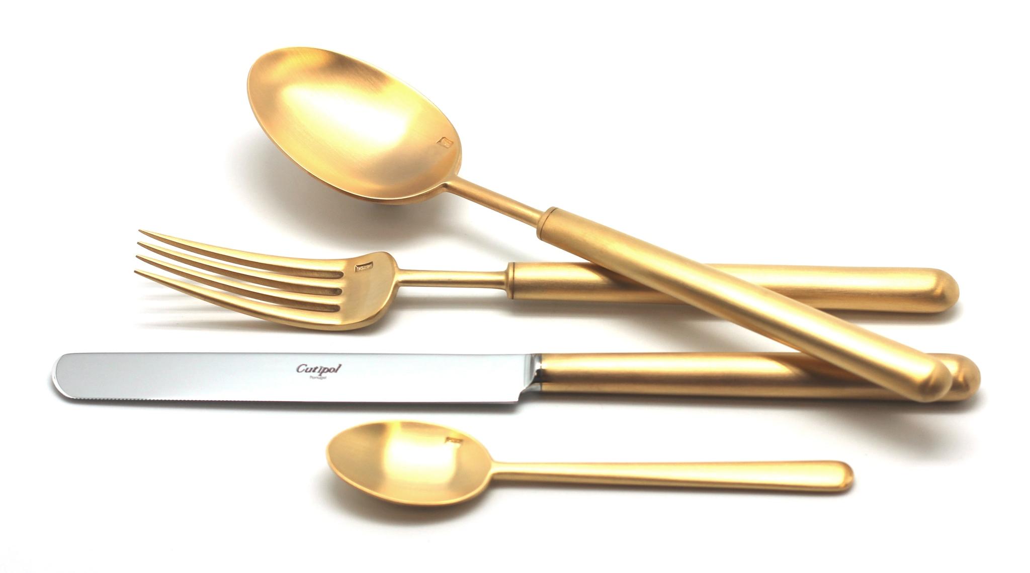 Набор 72 пр BALI GOLD, артикул 9312-72, производитель - Cutipol