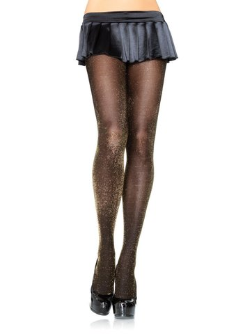 Колготки Glitter Lurex Tights от Leg Avenue