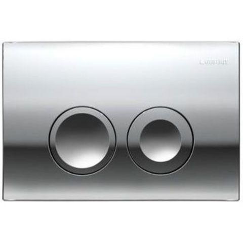 Кнопка для инсталляции GEBERIT Delta 21 (115.125.21.1)
