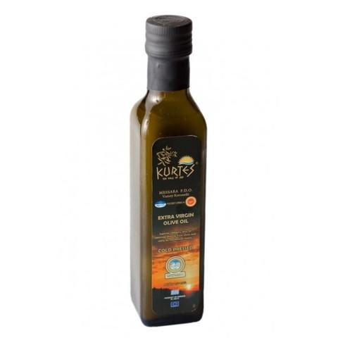 Масло оливковое Греция, холодный отжим, стекло КОЛБАСЫ ИП БАБЕШКИНА 0,5л