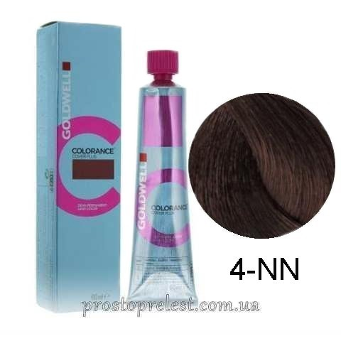 Goldwell Colorance Demi Permanent Hair Color 60 ml - Тонуюча крем-фарба для волосся 60 мл