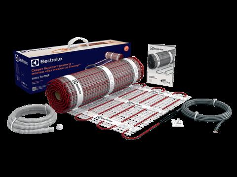 Комплект теплого пола (мат) Electrolux EEFM 2-150-0,5
