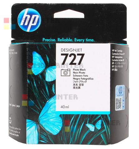 (B3P17A) HP 727