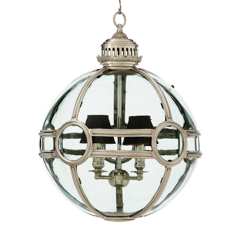 Подвесной светильник Eichholtz 107113 Hagerty