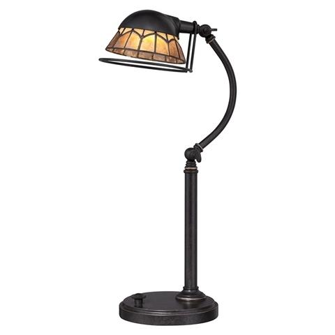 Настольная лампа Quoizel, Арт. QZ/WHITNEY/TL
