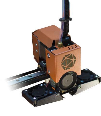 3D-принтер Hercules 2018