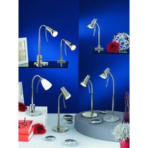 Настольная лампа Eglo FOX 1 86955 3
