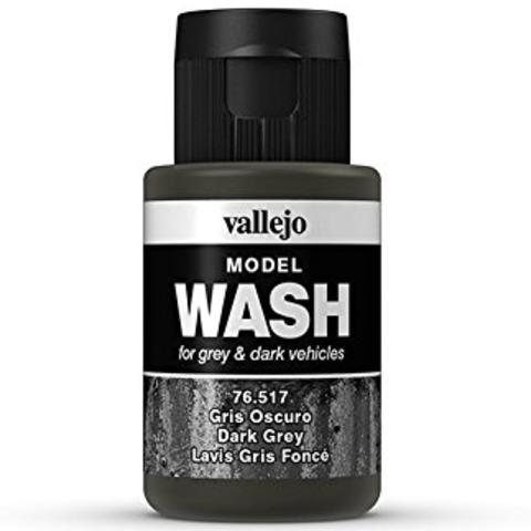 Dark Grey Wash 35 ml.