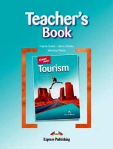 Tourism (Teacher's Book) - Книга для учителя