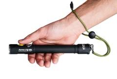Фонарь светодиодный тактический Armytek Partner C4 Pro v3, 2300 лм, аккумулятор